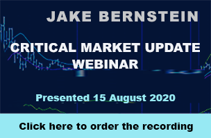 Jake Bernstein | Swing Trading Webinar