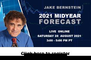 Jake Bernstein  2021 Midyear Forecast
