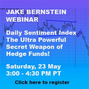 Jake Bernstein | 48th Anniversary Sale