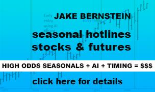 Jake Bernstein Webinar  | The Covid Crisis