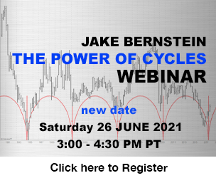 Jake Bernstein |The Power of Cycles